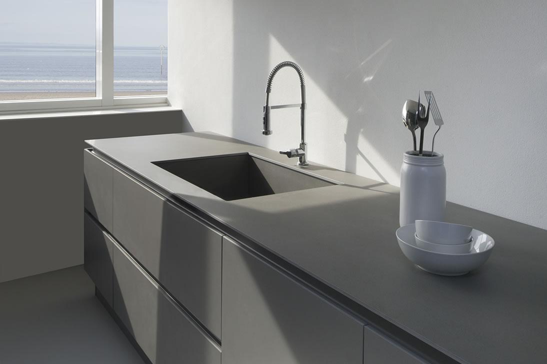 Laminam: top e piani cucina, rivestimenti per bagno   Tecknoimport