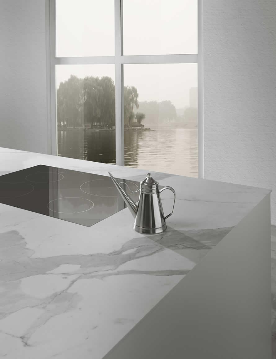 Lapitec Costo Al Mq laminam: top e piani cucina, rivestimenti per bagno