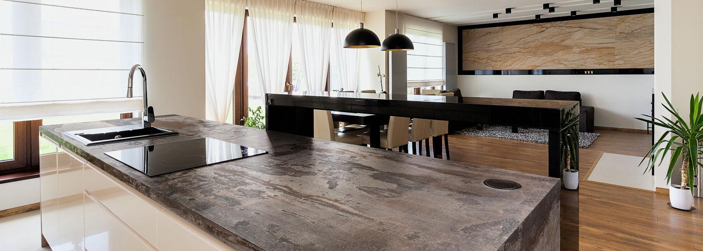 Tecknoimport: distribuzione top e piani cucina, rivestimenti bagno a ...